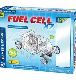 Thames & Kosmos Fuel Cell X7