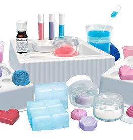 Thames & Kosmos Creative Cosmetics Lab