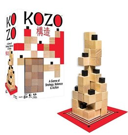Winning Moves Games Kozo