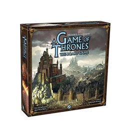 Fantasy Flight Games A Game of Thrones: The Board Game 2E