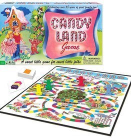 Hasbro CANDYLAND CLASSIC EDITION