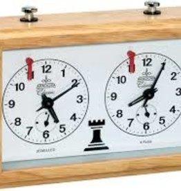 John Hansen Chess Clock