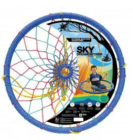 B4 Adventures Sky Dreamcatcher Swing  Blue