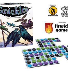 Fireside Games Crackles