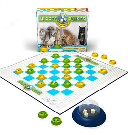 Madd Capp Games Madd Capp Checkers - CAT