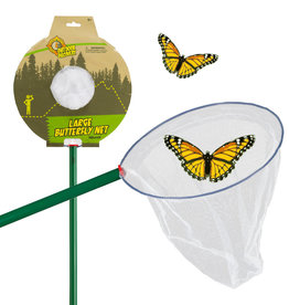 Outdoor Discovery Large Butterfly Net