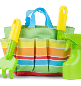 Sunny Patch Giddy Buggy Tote Set