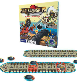 Haywire Group Pirate Ships