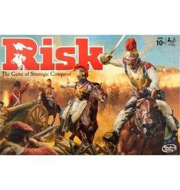 Hasbro Risk (Refresh)