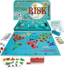 Winning Moves Games Risk Classic Edition (1959)