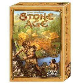 Fantasy Flight Games Stone Age
