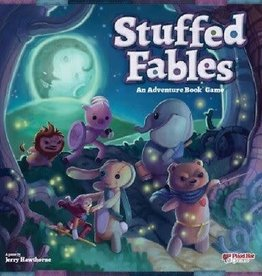 Plaid Hat Games Stuffed Fables