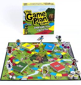 Game Plan The Game Plan