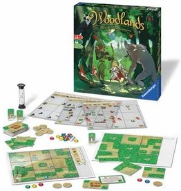 Ravensburger Woodlands