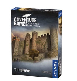 Kosmos Adventure Games The Dungeon