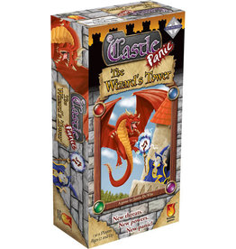 Fireside Games Castle Panic Expansion The Wizard's Tower