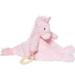 Manhattan Toy Unicorn Mini Blankie