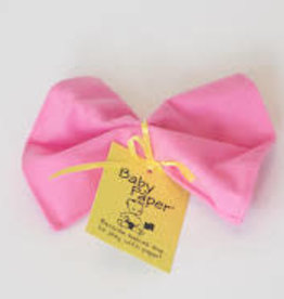 Baby Paper Baby Paper Solid Pink