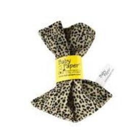Baby Paper Baby Paper Cheetah