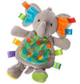 Mary Meyer Taggies Little Leaf Elephant Lovey