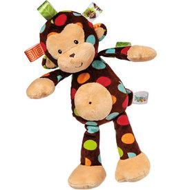 Mary Meyer Taggies' Dazzle Dots Monkey