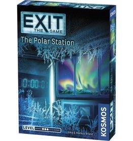 Kosmos Exit Game Polar Station