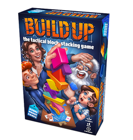 Azure House Games Build Up