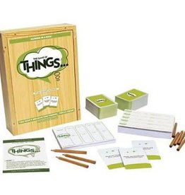 PLAYMONSTER Game of Things