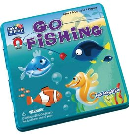 PLAYMONSTER Go Fishing