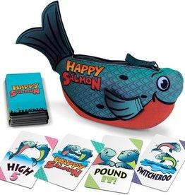 Happy Planet Happy Salmon - Blue
