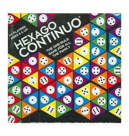 US Game System Hexago Continou