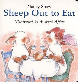 HMH Books SHEEP OUT TO EAT