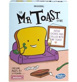 Hasbro Mr Toast