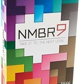 ZMan Games Nmbr9