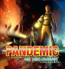 ZMan Games Pandemic On the Brink