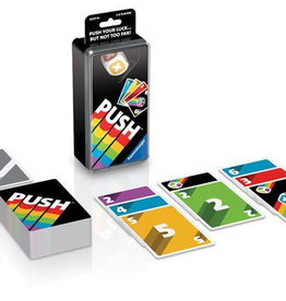 Ravensburger Push Cards