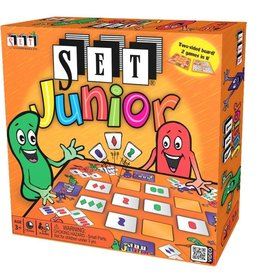 SET SET Junior