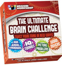 Outset Games The Ultimate Brain Challenge