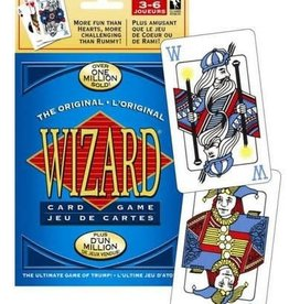 US Game System wizard