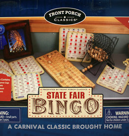 University Games State Fair Bingo