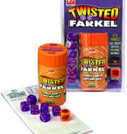 LGI Legendary Games Twisted Farkel