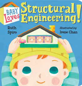 Charlesbridge Publishing Co. baby loves structural engineering