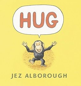 Candlewick Press Hug book