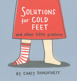 Tundra Solutions for Cold Feet