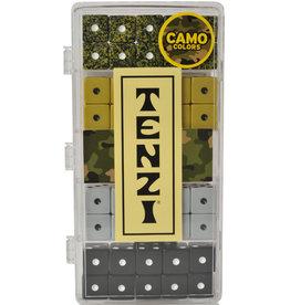 Carma Games Tenzi Camo