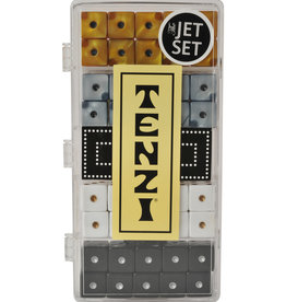 Carma Games Tenzi Jet Set