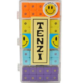 Carma Games Tenzi Smiley Set