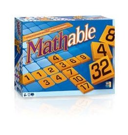 Family Games America FGA Inc. Mathable