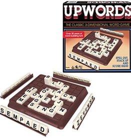 Hasbro Upwords Classic