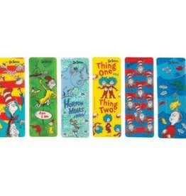 Geddes Dr. Seuss Bookmark